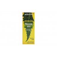 Масло нима индийское Baidyanath / Neem oil (50 мл.)
