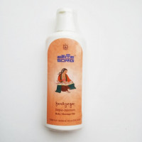Детское массажное масло / Baby massage oil