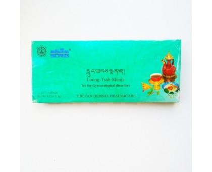 Чай для гинекологии / Sorig Tea for Women
