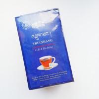 Чай от простуды / Trulthang Sorig