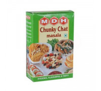 Масала для салата / Chunky Chat Masala