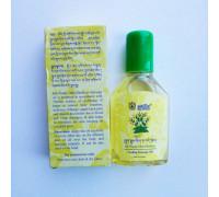 Массажное масло охлаждающее / Cooling masage oil