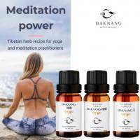 Сила Медитации Сет