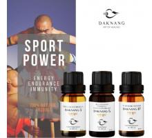 Сила в Спорте / Sport Power