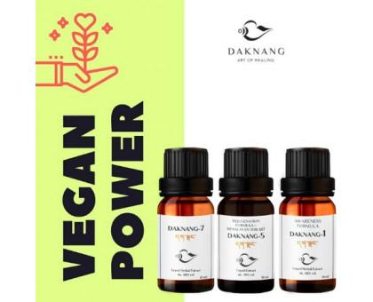 Сила Вегана / Vegan Power