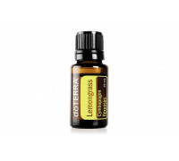 Лемонграсс эфирное масло (15 мл.)