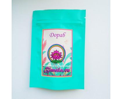 Дораб тибетский фитосбор