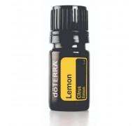 Эфирное масло лимона (5 мл.)