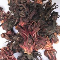 Гибискус Суданская роза (цветы) - 50 гр.