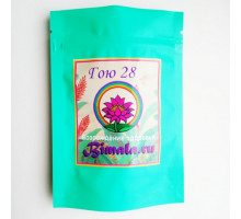 Гою 28 тибетский фитосбор