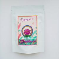 Гургум 7 тибетский фитосбор (порошок)