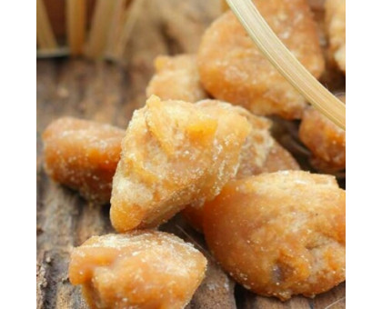 Тростниковый сахар (гур, джаггери) - 100 гр.