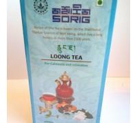 Гармония ветра / Loong tea
