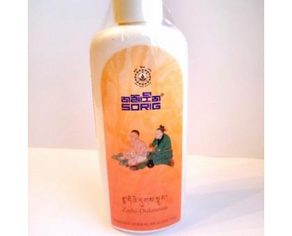 Кунжутное масло для кожи / Zathi-duknuum