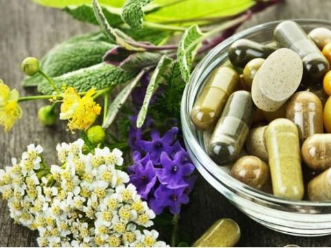 Растения взамен антибиотикам