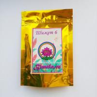 Шижет 6 тибетский фитосбор (порошок)