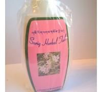 Природный антиперспирант  / Herbal talc