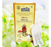Энергия Солнца  / Tripa tea